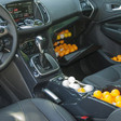 Ford Uses Ping Pong Balls to Measure Interior Space in New Escape