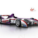 Formula E's First Year Schedule Ratified by FIA
