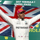 Hamilton just nine points away from title renewal