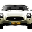 Huet HB Coupe is a Modern, Boutique Sports Car with Everyday Economy