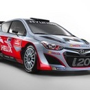 Hyundai Will Launch N Performance Brand with WRC Program