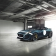 Jaguar Project 7 gets limited edition