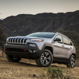 Jeep Evaluating Hybrids for Future Cars, Especially Cherokee