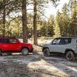 Jeep launches new SUV Renegade in Geneva