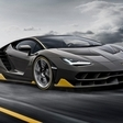 Lamborghini Centenario: the most powerful ever