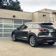 Mazda launching CX-9 for the US market