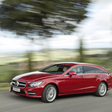 Mercedes Releases First Video Promos of CLS Shooting Brake
