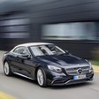 Mercedes reveals the S65 AMG Cabriolet