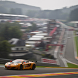 Nine McLaren MP4-12C GT3s Speeding into Belgium at 24 Hours of Spa