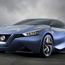 Nissan's Golf Competitor Moving Forward for 2014 Reveal