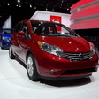 Nissan Versa Promises 40mpg for Low Price
