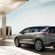 Next generation Renault Espace to be revealed in Paris