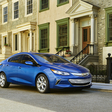New Chevrolet Volt unveiled at NAIAS