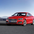 New A5 and S5 unveiled by Audi