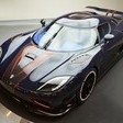 Only Koenigsegg Agera X Made Available for €888.888