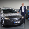 Opel launching new Astra in Frankfurt