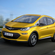 Opel is launching new electric model Ampera-e