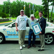 Passat Completes Guinness World Record with 78mpg