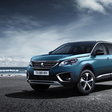 Peugeot transforms 5008 in SUV