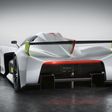 Pininfarina reveals H2 Speed concept in Geneva