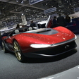 Pininfarina Sergio will be produced