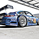 Porsche 911 GT3 RSR: most successful GT race car in 2010