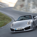 Porsche Sales Performing Well Worldwide with Growth in All Regions