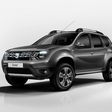 Dacia Refreshing the Duster for the Frankfurt Motor Show