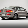 Qoros 3 Gets Highest Adult Rating by EuroNCAP This Year