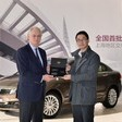 Qoros Delivers Its First Car to Chinese buyer