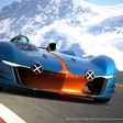 Renault reveals concept for the Gran Turismo 6