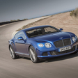 Review: Bentley Continental GT Speed