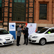 Seat Loans Altea XL EV and Leon TwinDrive Plug-In to Spanish Utility