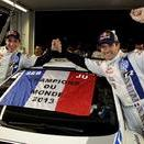 Sebastien Ogier and Julien Ingrassia Win 2013 WRC Championship