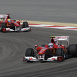 Team orders authorized in major F1 rules change