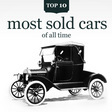 The top 10 best selling models of all time