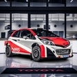 Toyota returning to WRC in 2017