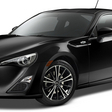 Toyota Finally Brings Special Edition of the FR-S to the US