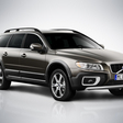 Updates for Volvo's V70, XC70 and S80