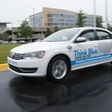 Volkswagen Attempting World Record for Fuel Economy in Passat