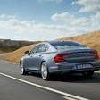 Volvo launches S90 to compete with German brands