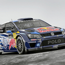 VW reveals second generation Polo R WRC