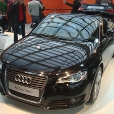 Audi A3 Cabriolet 2.0 TDI S-Tronic