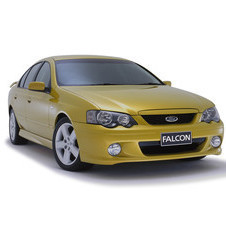 Ford Falcon XR6 Automatic