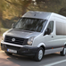 Volkswagen Crafter 30 2.5 TDI 136cv Chassis Cabine Curta