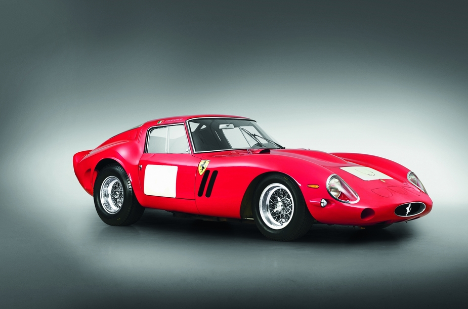 Ferrari 250 Gto Is The Most Expensive Ever In Auction News Autoviva Com