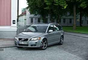 Volvo V50 D4 Business Ed. Pro Geartronic