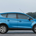 Ford Kuga Crossover 2.0 TDCi 140hp Zetec 4WD
