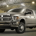 Dodge Ram 1500 Regular Cab 4X2 ST LWB