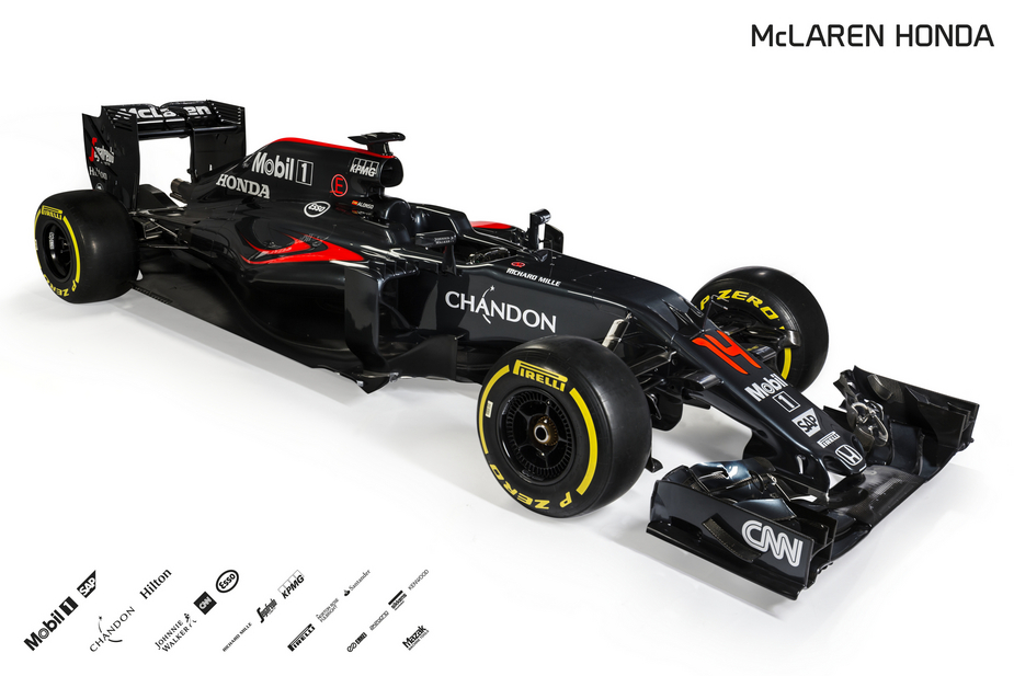 McLaren describes the MP4-31 as an innovative chassis, but much of its fate is the hands of the RA616H power unit